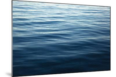 Atlantic Ocean Off the Indian Islands-Pete Ryan-Mounted Photographic Print