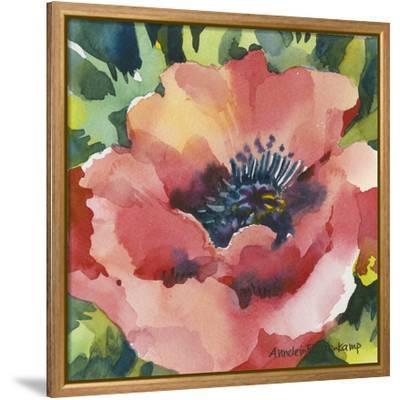Stunner-Annelein Beukenkamp-Framed Stretched Canvas Print