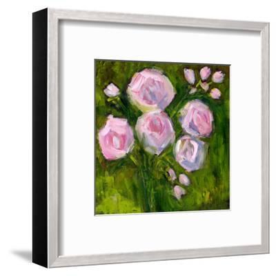 Mother's Day I-Pamela J. Wingard-Framed Art Print