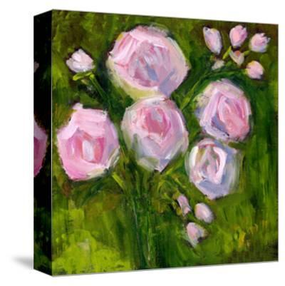 Mother's Day I-Pamela J. Wingard-Stretched Canvas Print