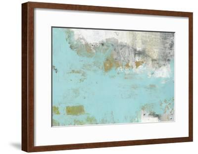 Lakeside-Sarah Ogren-Framed Art Print