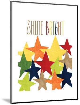 Shine Bright-Alli Rogosich-Mounted Art Print