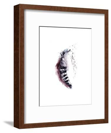 Quill Out-Sophia Rodionov-Framed Art Print