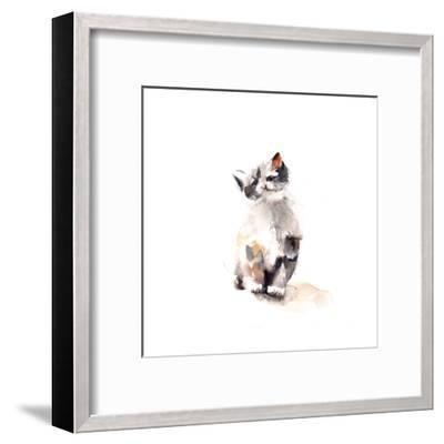 Sweetie-Sophia Rodionov-Framed Art Print