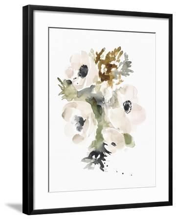 Winter Bouquet 2-Megan Swartz-Framed Art Print