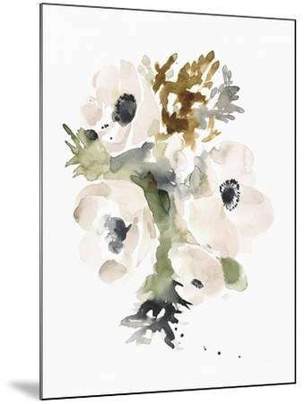 Winter Bouquet 2-Megan Swartz-Mounted Art Print