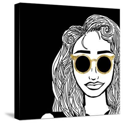 Cool Shades-S Studio-Stretched Canvas Print