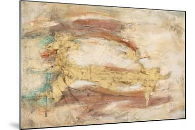 Land, Water, Sky-Gabriela Villarreal-Mounted Art Print