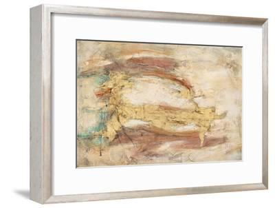 Land, Water, Sky-Gabriela Villarreal-Framed Art Print