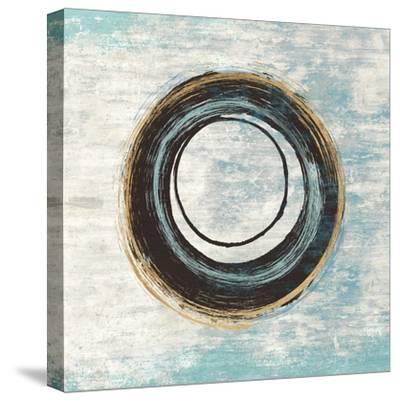 Circular Emotions-Evangeline Taylor-Stretched Canvas Print