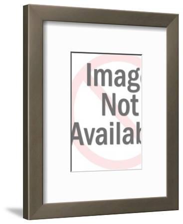Gemini-Pop Ink - CSA Images-Framed Art Print
