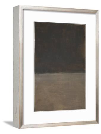 Untitled-Mark Rothko-Framed Premium Giclee Print