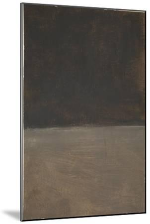 Untitled-Mark Rothko-Mounted Premium Giclee Print