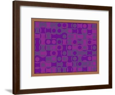 Composite Fidelity, 2017-Peter McClure-Framed Giclee Print