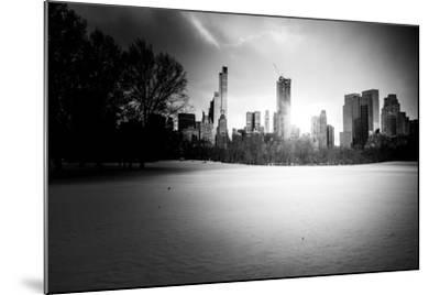 Untitled-Guilherme Pontes-Mounted Photographic Print