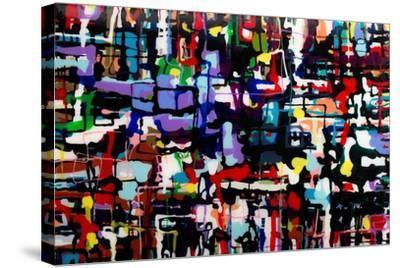 Unconditionally-Barbara Bilotta-Stretched Canvas Print