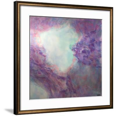 Heavenly Portal-Barbara Bilotta-Framed Art Print