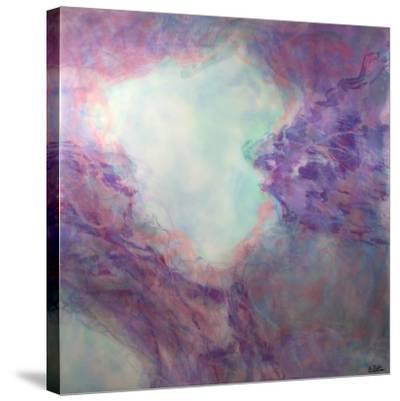 Heavenly Portal-Barbara Bilotta-Stretched Canvas Print