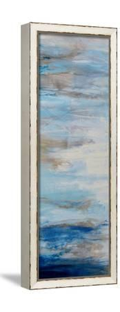 Heavenly 1-Barbara Bilotta-Framed Stretched Canvas Print