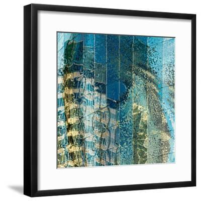 Windows - Old and New-Ursula Abresch-Framed Photographic Print