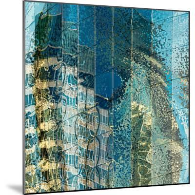 Windows - Old and New-Ursula Abresch-Mounted Photographic Print