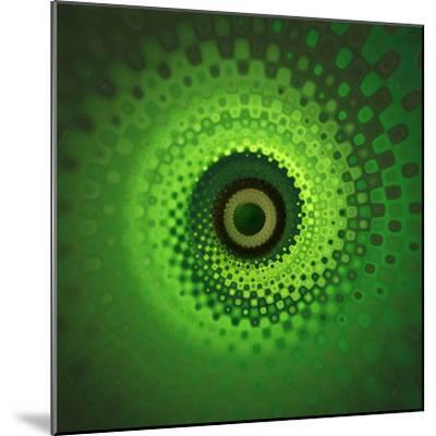Variations on a Circle 2-Philippe Sainte-Laudy-Mounted Photographic Print