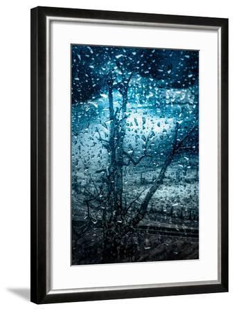 So Cold!-Ursula Abresch-Framed Photographic Print