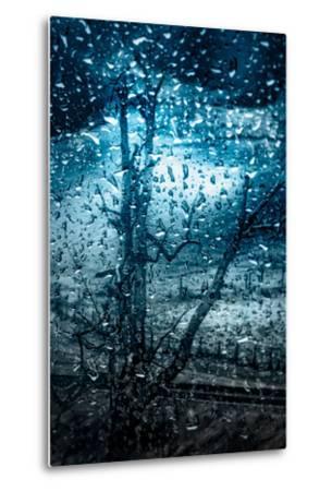 So Cold!-Ursula Abresch-Metal Print