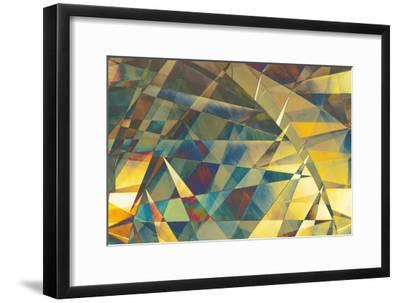 Tropical Odyssey-Doug Chinnery-Framed Giclee Print