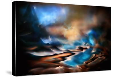 Mussorgsky Night on Bald Mountain-Ursula Abresch-Stretched Canvas Print