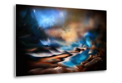 Mussorgsky Night on Bald Mountain-Ursula Abresch-Metal Print