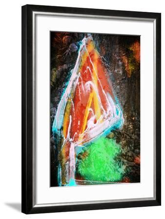 Lone Pine-Ursula Abresch-Framed Photographic Print