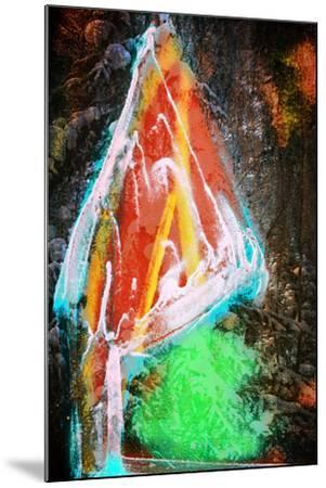 Lone Pine-Ursula Abresch-Mounted Photographic Print