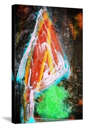 Lone Pine-Ursula Abresch-Stretched Canvas Print