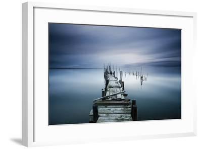 Timeless-Paulo Dias-Framed Photographic Print