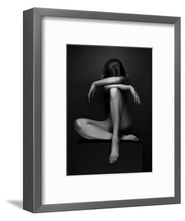 Eszter-Jozef Kiss-Framed Photographic Print