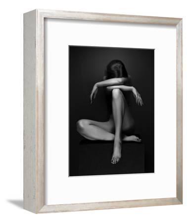 Eszter-Jozef Kiss-Framed Photographic Print