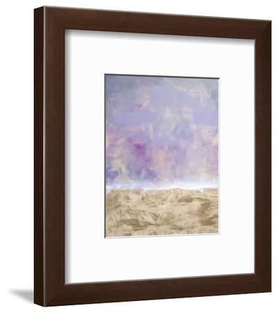 Exotic Traveller I-Julia Contacessi-Framed Art Print