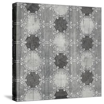 Boho Luxe Tile IV-June Vess-Stretched Canvas Print