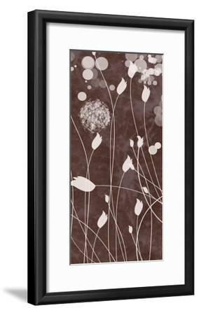 Botany Expressions VII-Irena Orlov-Framed Art Print
