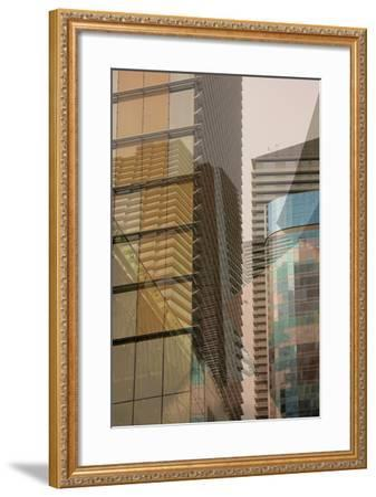 Double Take I-Greg Perkins-Framed Art Print