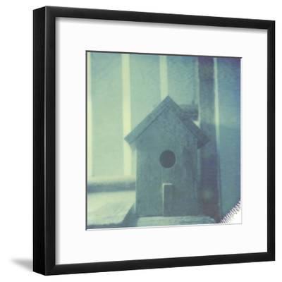 Color Shade I-Jason Johnson-Framed Art Print
