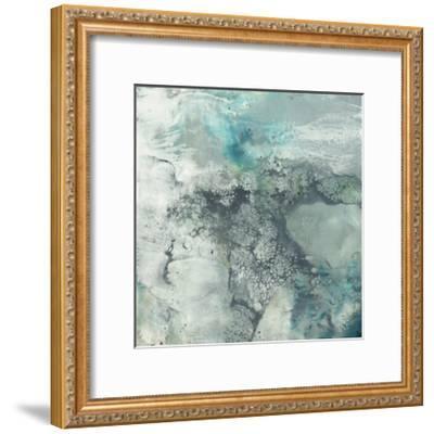 Sea Lace I-Jennifer Goldberger-Framed Art Print