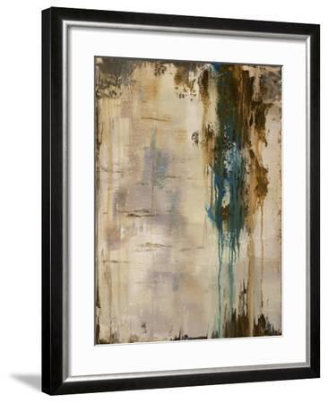 Infinite Time I-Julie Joy-Framed Art Print