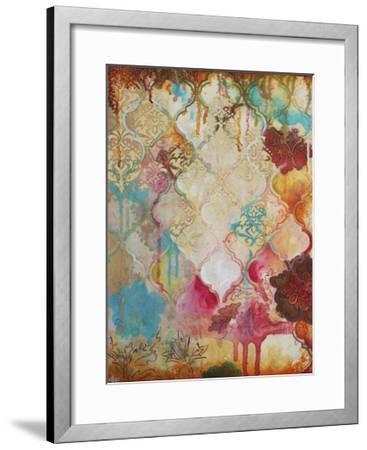 Moroccan Fantasy III-Heather Robinson-Framed Art Print