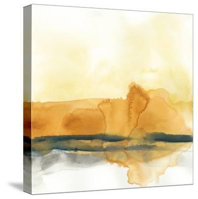 Mesa Skyline I-June Vess-Stretched Canvas Print