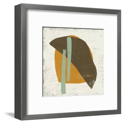 Mobile V-June Vess-Framed Art Print