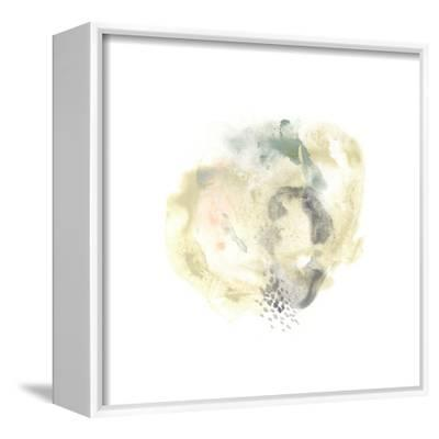 Galaxy I-June Vess-Framed Stretched Canvas Print