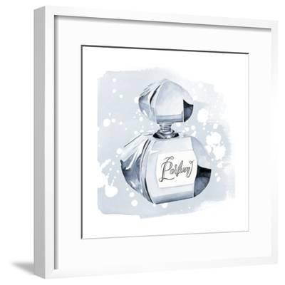 Parfum III-Grace Popp-Framed Art Print