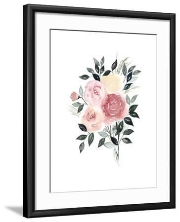 Rosewater I-Grace Popp-Framed Art Print